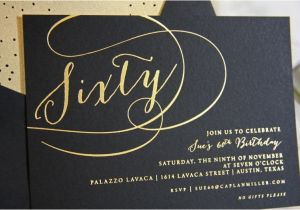 Printable 60th Birthday Invitations Free Printable 60th Birthday Party Invitations