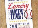 Printable Baseball Ticket Birthday Invitations Our Little Slugger Baseball Ticket Birthday Party Invitation