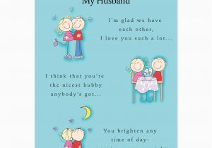 Printable Birthday Cards For Husband Card Intended