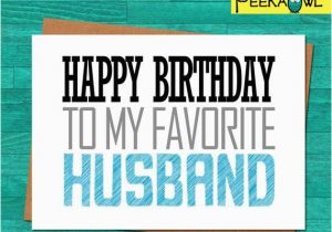Printable Birthday Cards For Husband Instant Download Funny Card Boyfriend