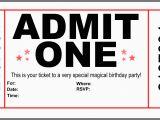 Printable Birthday Invite Free Printable Birthday Party Invitations Kansas Magician