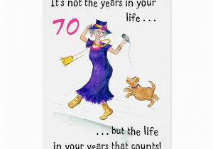 Printable Funny 70th Birthday Cards Card Design Ideas