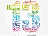 Printable Happy 13th Birthday Banners 13th Birthday Images Stock Photos Vectors Shutterstock