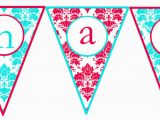 Printable Happy Birthday Letter Banners Beautiful Happy Birthday Signs with Banners