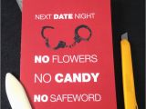 Printable Naughty Birthday Cards Kinky Naughty Printable Greeting Card for Girlfriend or Wife
