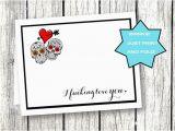 Printable Naughty Birthday Cards Naughty Card for Him Her Funny Birthday Anniversary Sugar