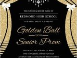 Prom themed Birthday Invitations Best 25 Prom Invites Ideas On Pinterest Cute Prom