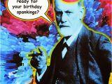 Psych Birthday Card Freud Quotes Happy 161st Birthday Sigmund Freud