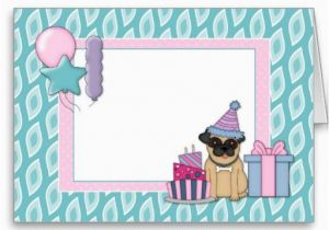 Pug Birthday Invitations 103 Best Birthday sofia Images On Pinterest Birthdays