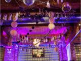 Purple 40th Birthday Decorations Purple Glam 40th Birthday Party Ideas Pretty My Party