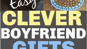 Quick and Easy Birthday Gifts for Him 12 Cute Valentines Day Gifts for Him
