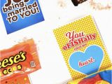 Quick Birthday Gifts for Husband Quick Sweet Treats Gift Ideas Birthday Notes for