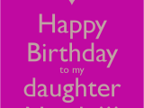 Quotes About Happy Birthday to My Daughter Happy Birthday to My Daughter Quotes Quotesgram