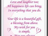 Quotes About Happy Birthday to My Daughter Love Daughter Love to Daughter From Mom Saying