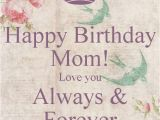 Quotes On Happy Birthday Mom 101 Happy Birthday Mom Quotes and Wishes with Images