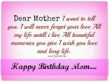 Quotes On Happy Birthday Mom Happy Birthday Mom Best Bday Wishes Images and Funny