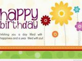 Quotes On Wishing Happy Birthday Best Happy Birthday Wishes and Quotes with Cartoons Images