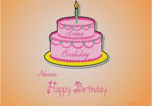 R Rated Birthday Cards Advance Happy Pictures Images Graphics