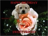 R Rated Birthday Memes Happy Birthday Sweet Friend Birthday Graphics for