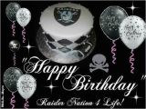 Raiders Birthday Card for My Raider Sista Raiders Pinterest Raiders