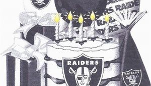 Raiders Birthday Card Raider Birthday Wish My Raiders Pinterest Birthday