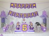 Rapunzel Happy Birthday Banner Tangled Rapunzel Inspired theme Quot Happy Birthday Quot Banner