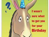 Really Big Birthday Cards Greeting Cards Birthday Donkey Really Big Greeting Card