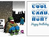 Really Cool Birthday Cards A Really Cool Card Free for Best Friends Ecards Greeting