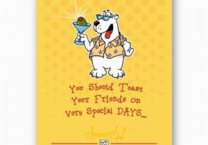 Really Funny Birthday Cards Happy Quotes Quotesgram