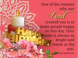 Religious Birthday Card Sayings Christian Birthday Wishes and Messages Greetings Cards