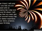 Religious Birthday Cards for A Friend Christian Birthday Greetings