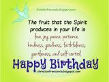 Religious Birthday Verses for Cards Card Happy Birthday with Love Peace Joy Free Christian
