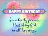 Religious Happy Birthday Messages Quotes and Saying Christian Birthday Wishes Messages Greetings and Images
