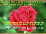 Religious Happy Birthday Messages Quotes and Saying Christian Happy Birthday Wishes Quotes Quotesgram