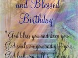 Religious Happy Birthday Messages Quotes and Saying Have A Happy and Blessed Birthday Pictures Photos and