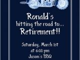 Retirement and Birthday Party Invitation Wording Birthday Retirement Invitations Safero Adways