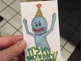 Rick and Morty Happy Birthday Meme Rick Morty theme Party Google Search Sweet Sixteeb