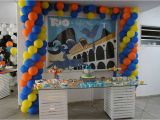 Rio Birthday Decorations Rio Movie Birthday Party Ideas Photo 1 Of 13 Catch My