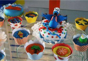 Rio Birthday Decorations Rio Movie Birthday Party Ideas Photo 3 Of 13 Catch My