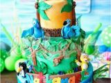 Rio Birthday Decorations southern Blue Celebrations More Rio Rio2 Cake Ideas