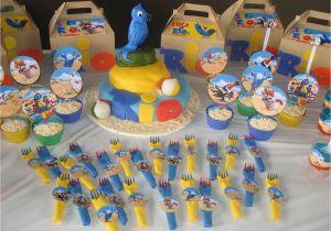 Rio Birthday Decorations Utopia Party Decor Rio Party Decor