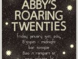 Roaring 20s Birthday Invitations 25 Best Ideas About 1920s Party On Pinterest 1920s