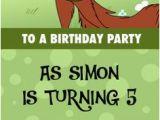 Robin Hood Birthday Party Invitations Wir Haben Fleissig Quot Robin Hood Quot Einladungskarten Zum