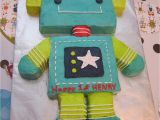 Robot Birthday Decorations Robot Birthday Party
