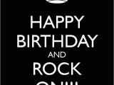 Rock and Roll Birthday Cards Free Happy Birthday Gguerra Page 2 Classic Rock forum
