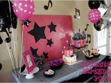 Rock Star Birthday Party Decorations Rockstar Birthday Party
