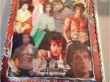 Rocky Balboa Birthday Card Rocky Balboa Has the Best Birthday Cake for the Win