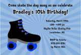 Roller Skating Birthday Invitations Templates Roller Skating Birthday Party Invitations Drevio