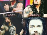 Roman Reigns Birthday Card Roman Reigns 39 S Birthday Celebration Happybday to
