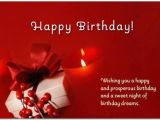 Romantic Birthday Card Messages for Him 121 Super Romantic Birthday Wishes for Him